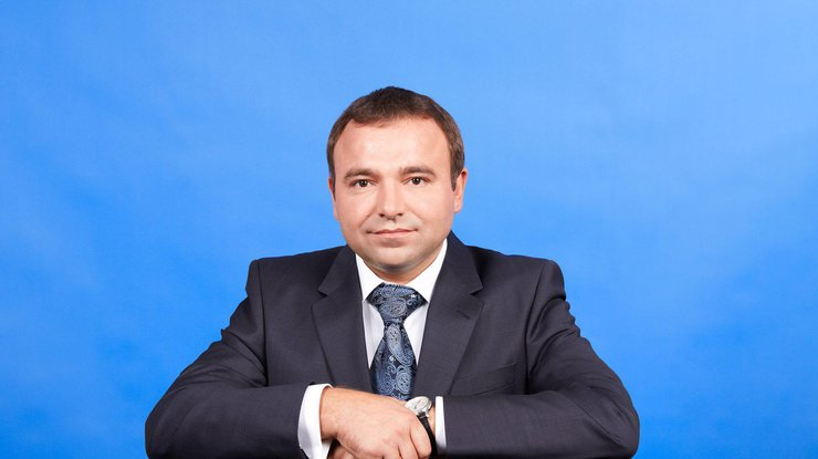 Київська обласна рада має нового очільника -  - starychenko