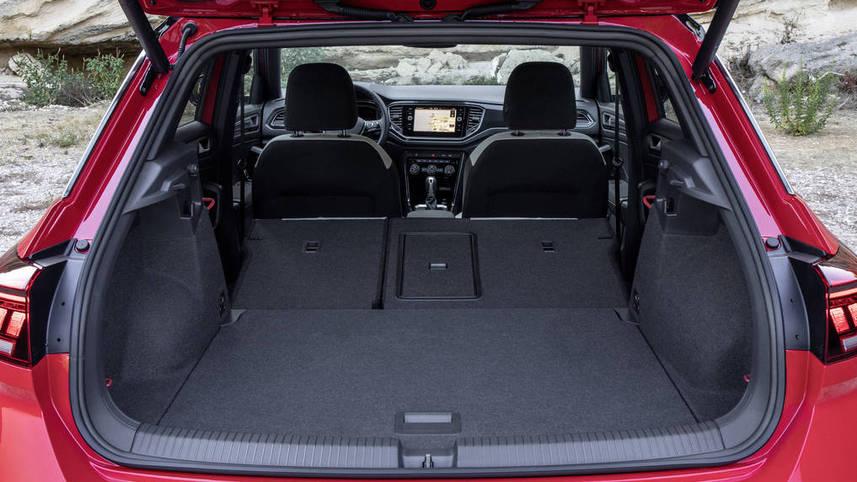 Європейський автобестселер Volkswagen T-Roc виходить на український ринок -  - t roc red