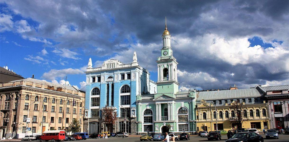 Концерти, регата, мистецькі фестивалі : протягом Дня Києва відбудеться низка святкових заходів -  - thumb