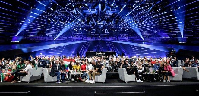 Співак з Нідерландів переміг на  Євробаченні-2019 -  - thumbnail tw 20190516161210 9190