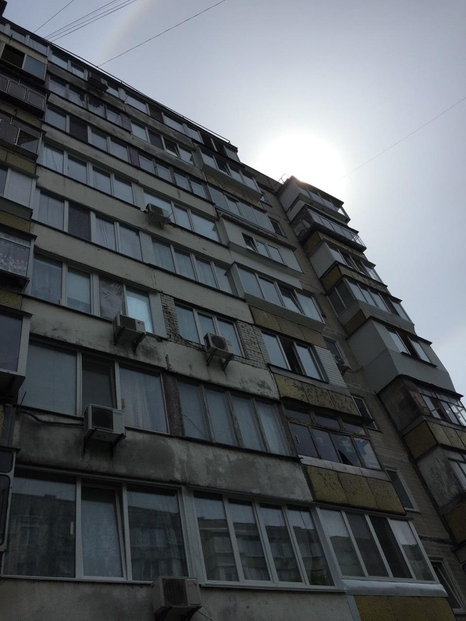 В Броварах ліквідовано загорання квартири -  - v