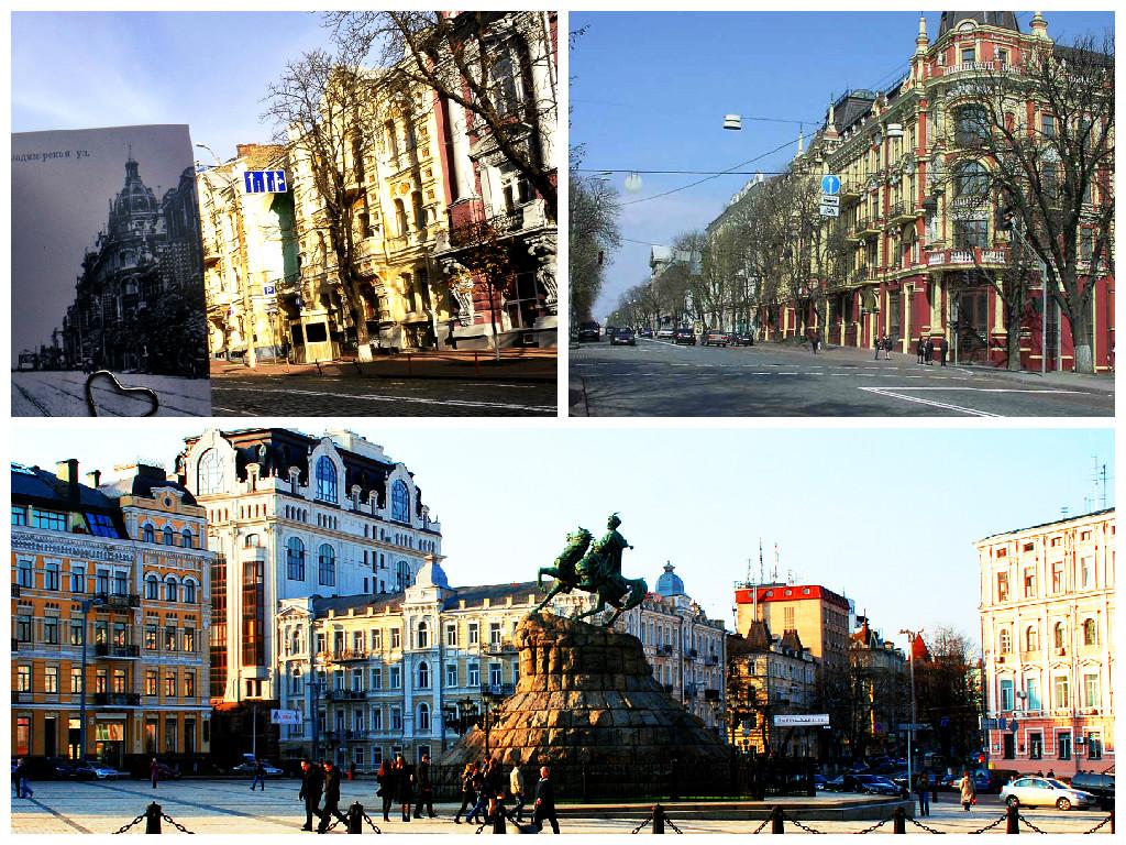 volodymyrska_vulyzya Нові назви для 6 вулиць Києва