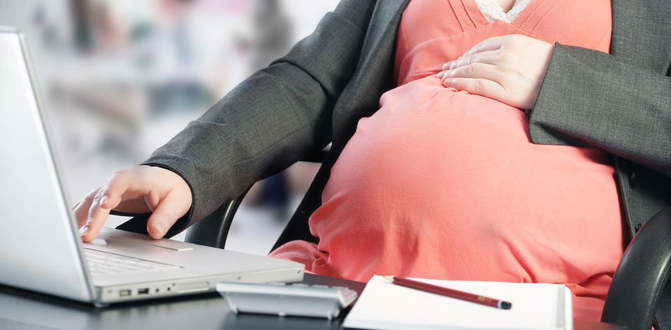 Скорочення робочого дня для вагітних не буде
