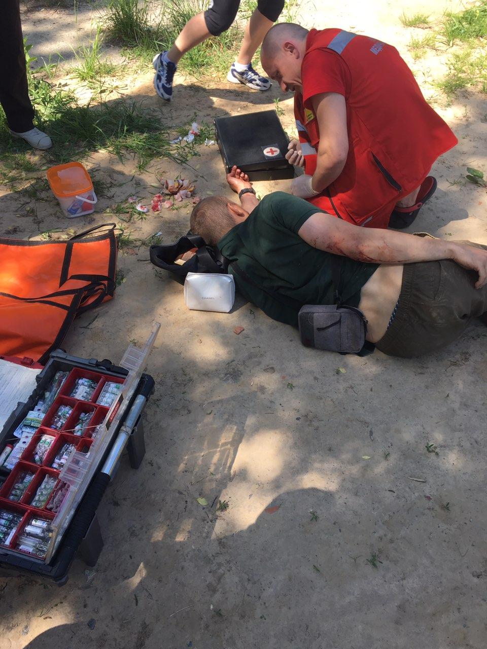 yzobrazhenye_viber_2019-05-23_12-21-291 Залишитися живим: небезпечний парк відпочинку в Броварах