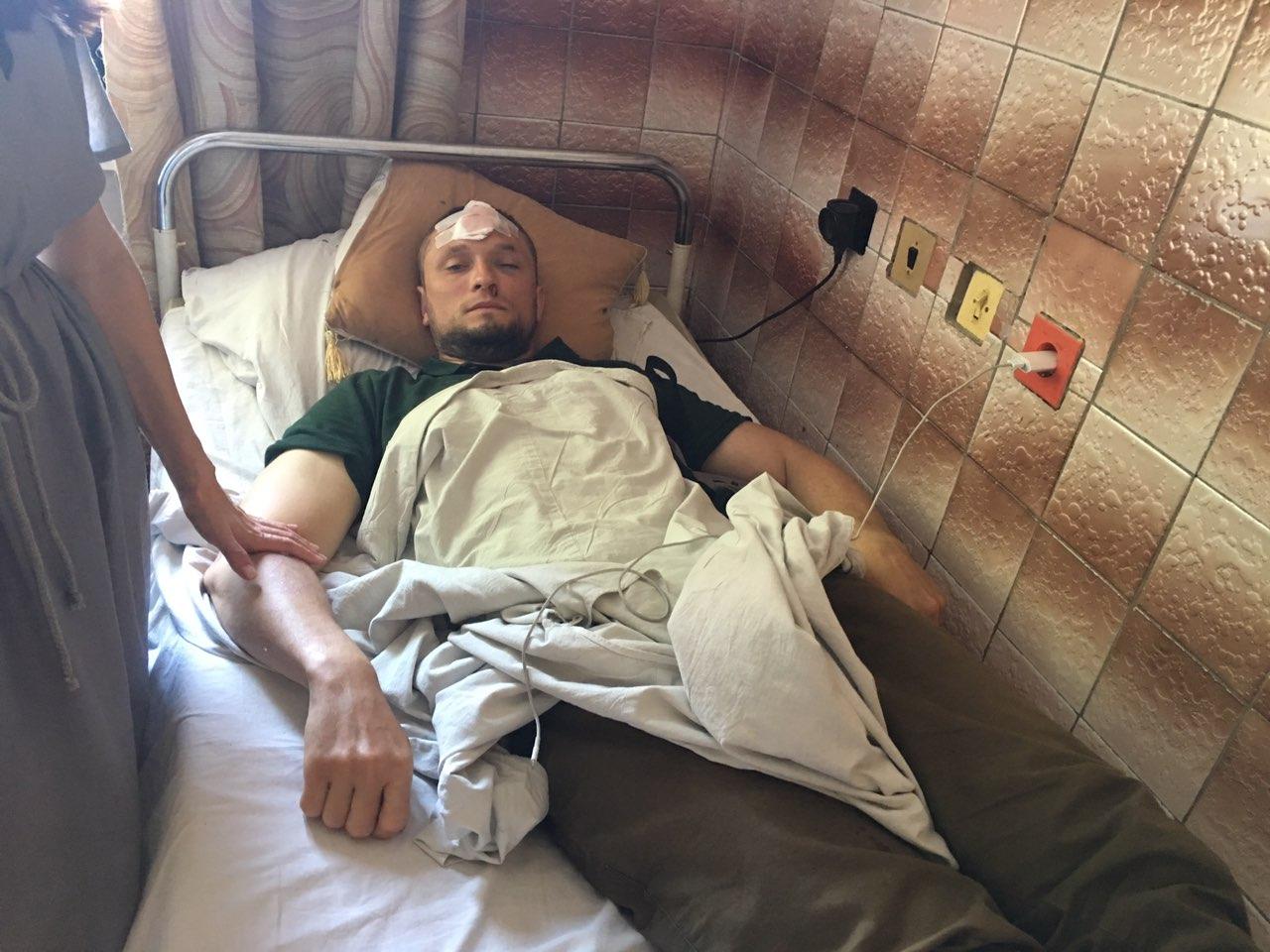yzobrazhenye_viber_2019-05-23_12-21-292 Залишитися живим: небезпечний парк відпочинку в Броварах