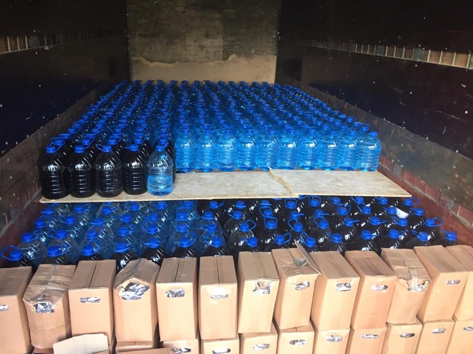 0605_Guralnya5 Непідакцизний алкоголь з підпільної гуральні уже ніхто не вип'є