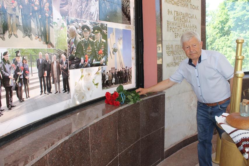 0621_Muzej_NP3 Виставка розповідає про важку долю українців під час нацистської окупації