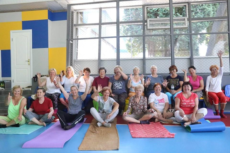 0621_Zolota_joga1 «Золота йога» у Вишгороді