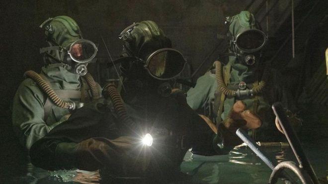 «Чорнобильські водолази» отримали звання «Герой України» - Чорнобиль, ЧАЕС, Україна, серіал, Ліквідатори, Аварія - 107577235 4bd2c9c9 3b23 41c9 98ce 91f7d776e05d
