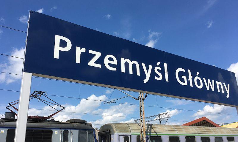 У польському  Перемишлі зустріли мільйонного пасажира поїздів Інтерсіті+ Київ – Перемишль -  - 2215744 800x600 File 007
