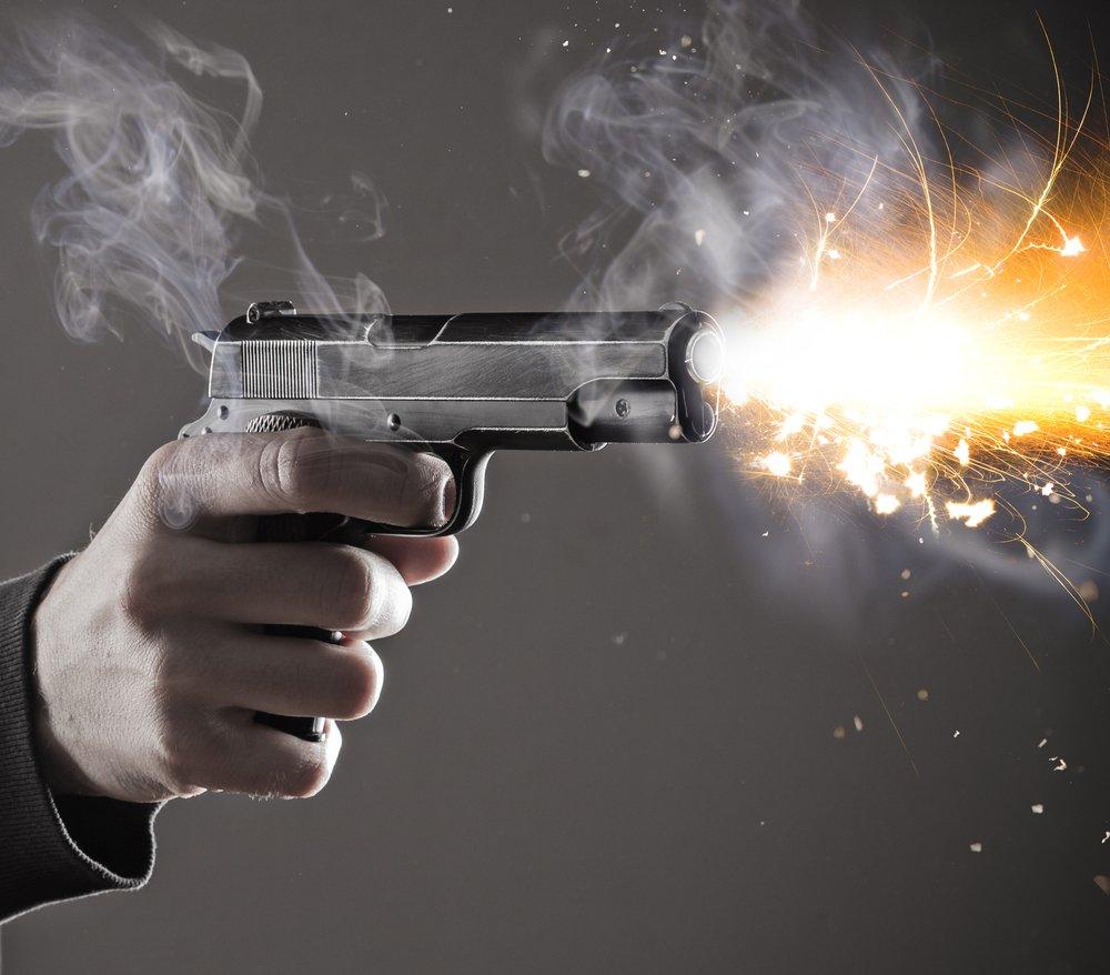На Київщині голову 5-річного хлопчика прострелив сусід-поліцейський