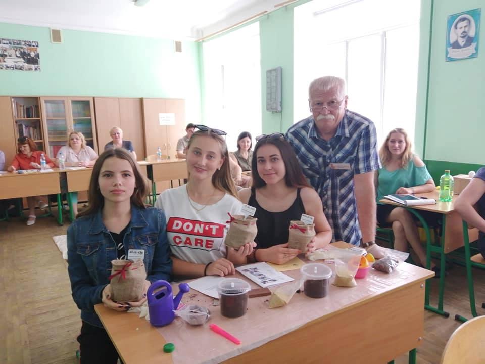 Керівник гуртка з Васильківщини переміг на Всеукраїнському конкурсі «Джерело творчості»