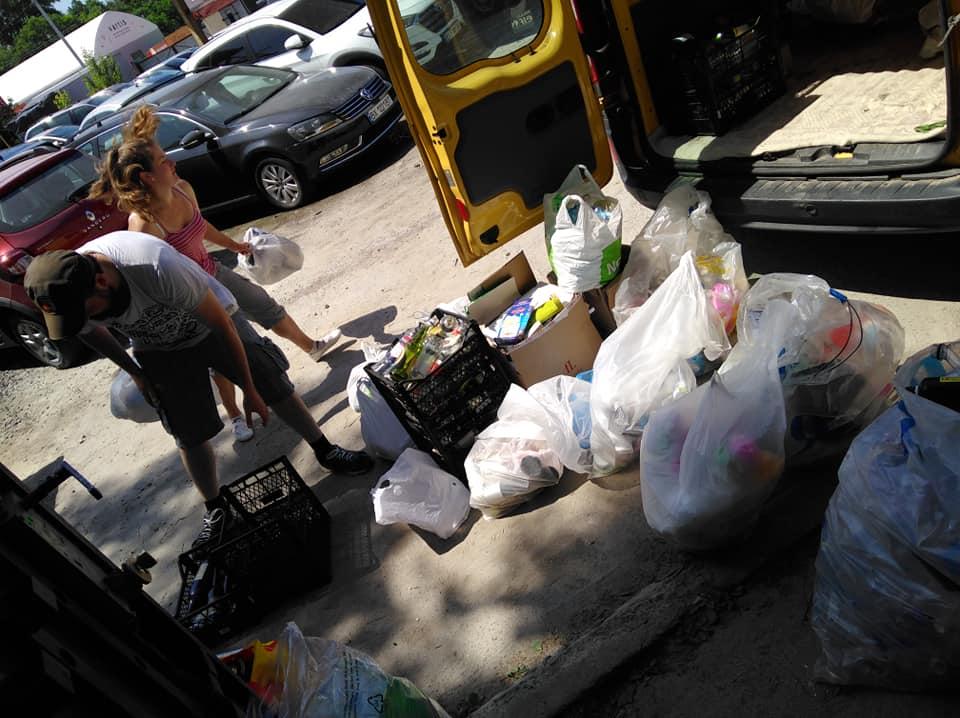 62242708_452962108602946_5080102019381854208_n Бориспільців навчають сортувати сміття