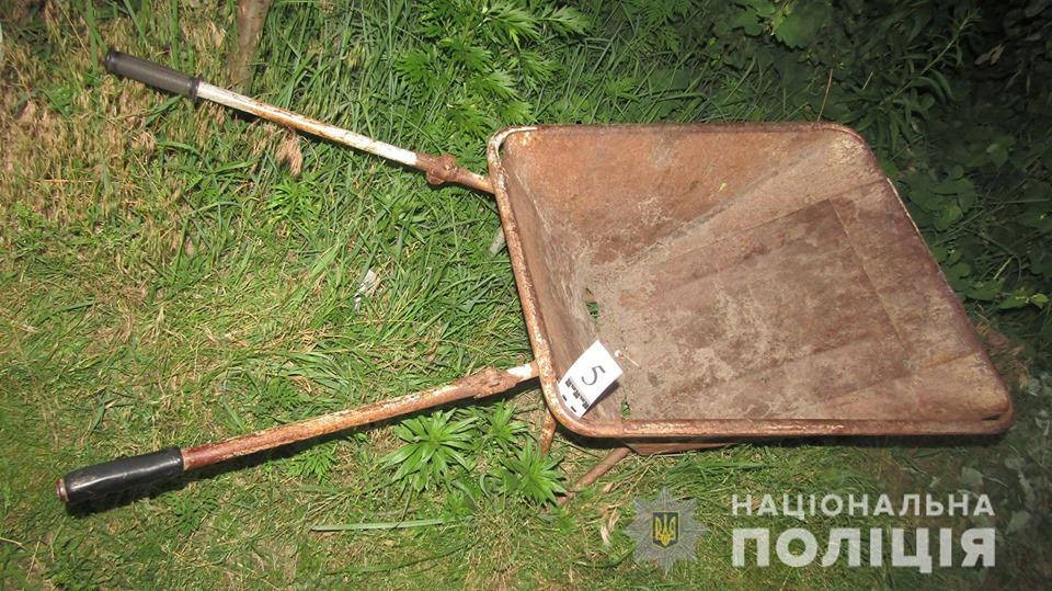 62512202_2311597115562114_2058556307186647040_n Жорстоке вбивство у Борисполі: чоловіка вбили та закопали на городі