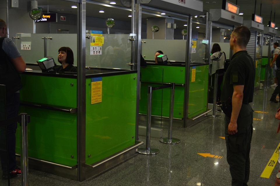 1500 тисячі доларів США заплатив іноземець за підробний паспорт -  - 62526189 2474261762624412 2205822472249409536 n