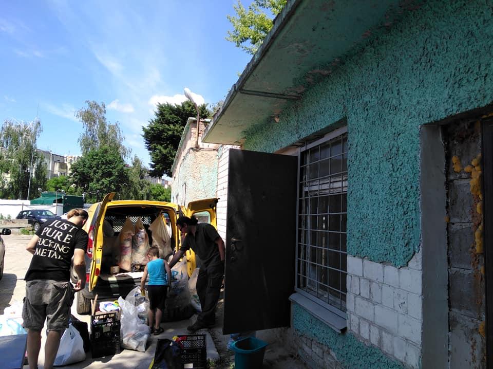 62551046_452962065269617_8568995900582526976_n Бориспільців навчають сортувати сміття