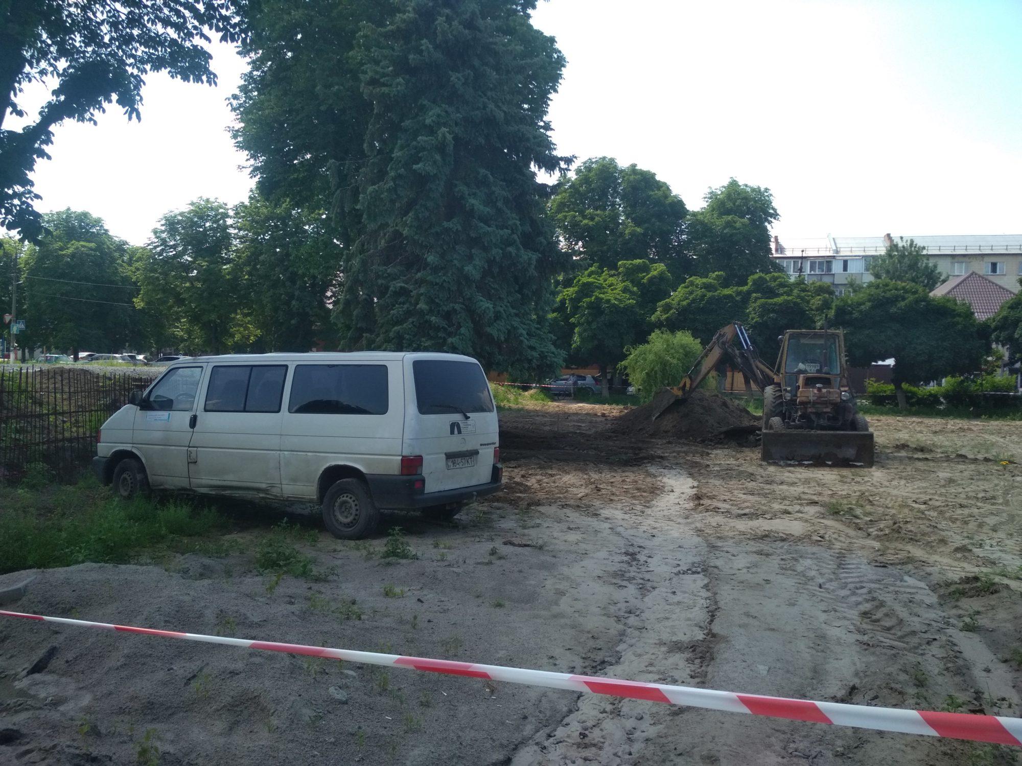 IMG_20190611_145854-2000x1500 У Фастові почалась ексгумація німецьких поховань
