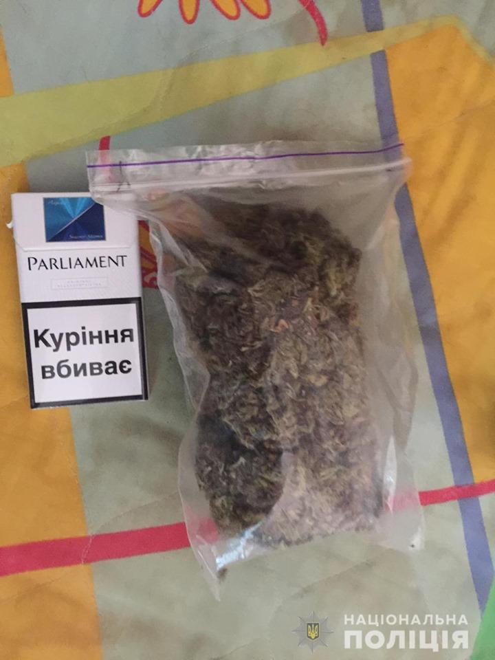 Nark-soz-merez-3 Наркотики — через інтернет: в Ірпені поліція затримала молодика, який продавав заборонені препарати у соцмережах