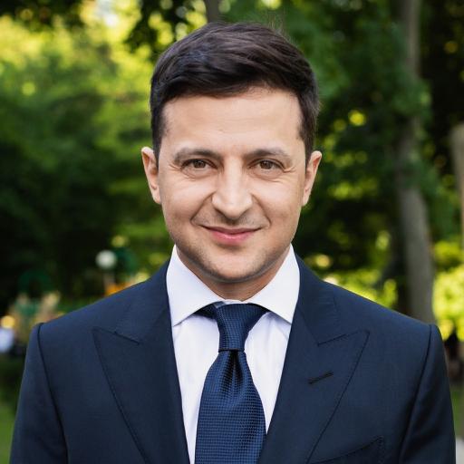 Зеленський до Дня Конституції запустив флешмоб #Мояулюбленастаття - Конституція України - eSY0Jujr