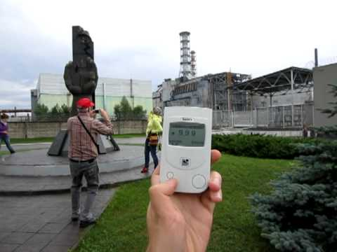 До Чорнобилю линуть туристи : успіх однойменного серіалу спонукає його шанувальників побувати у зоні відчуження -  - hqdefault