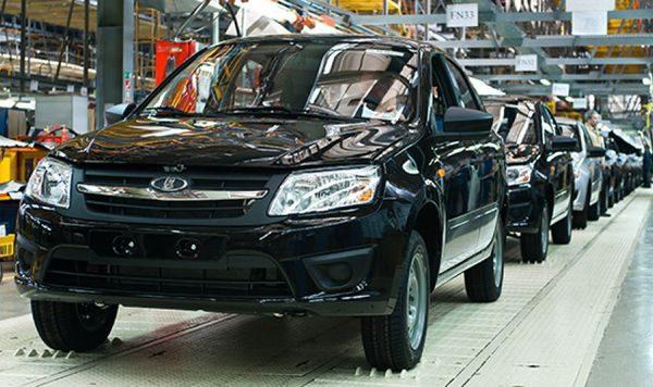 Уряд заборонив імпорт автомобілів з Росії - уряд України - lada 600x356