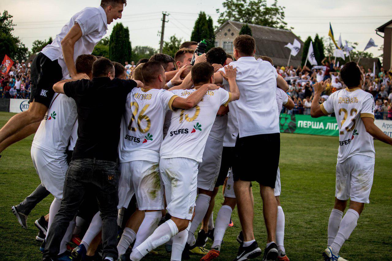 """photo_2019-06-09_17-36-50 Історичний матч: """"Колос"""" з Ковалівки виходить до Прем'єр-ліги"""