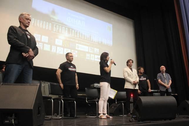 0723-Poshtova Музей на Поштовій площі: молоді архітектори виграли конкурс