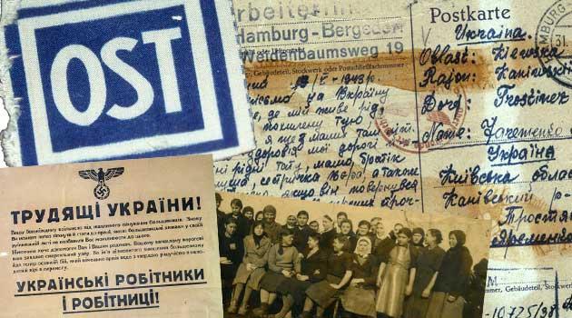 За рік на Київщині «НепрOSTі листи» з минулого отримали понад 500 адресатів - НепрOSTі листи, Макарівський район - 08 lysty