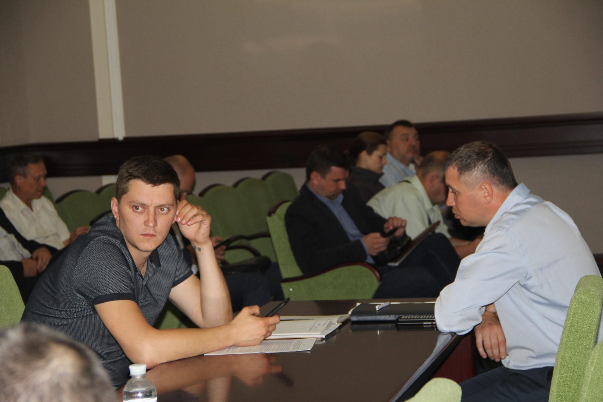 16-2000x1333 Бездіяльність поліції Ірпеня, яку очолює Петренко, обговорювали на комісії Київської облради