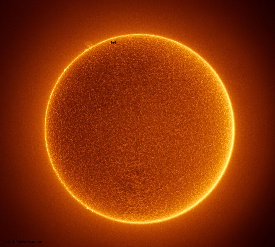 17_sontse Фото дня: НАСА опублікувало найближчий у світі знімок сонця