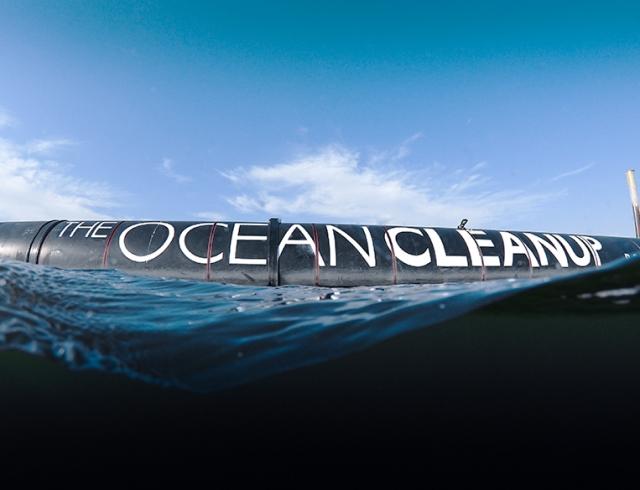 18_ochystka Пастка для пластику: The Ocean Cleanup запустили вдруге