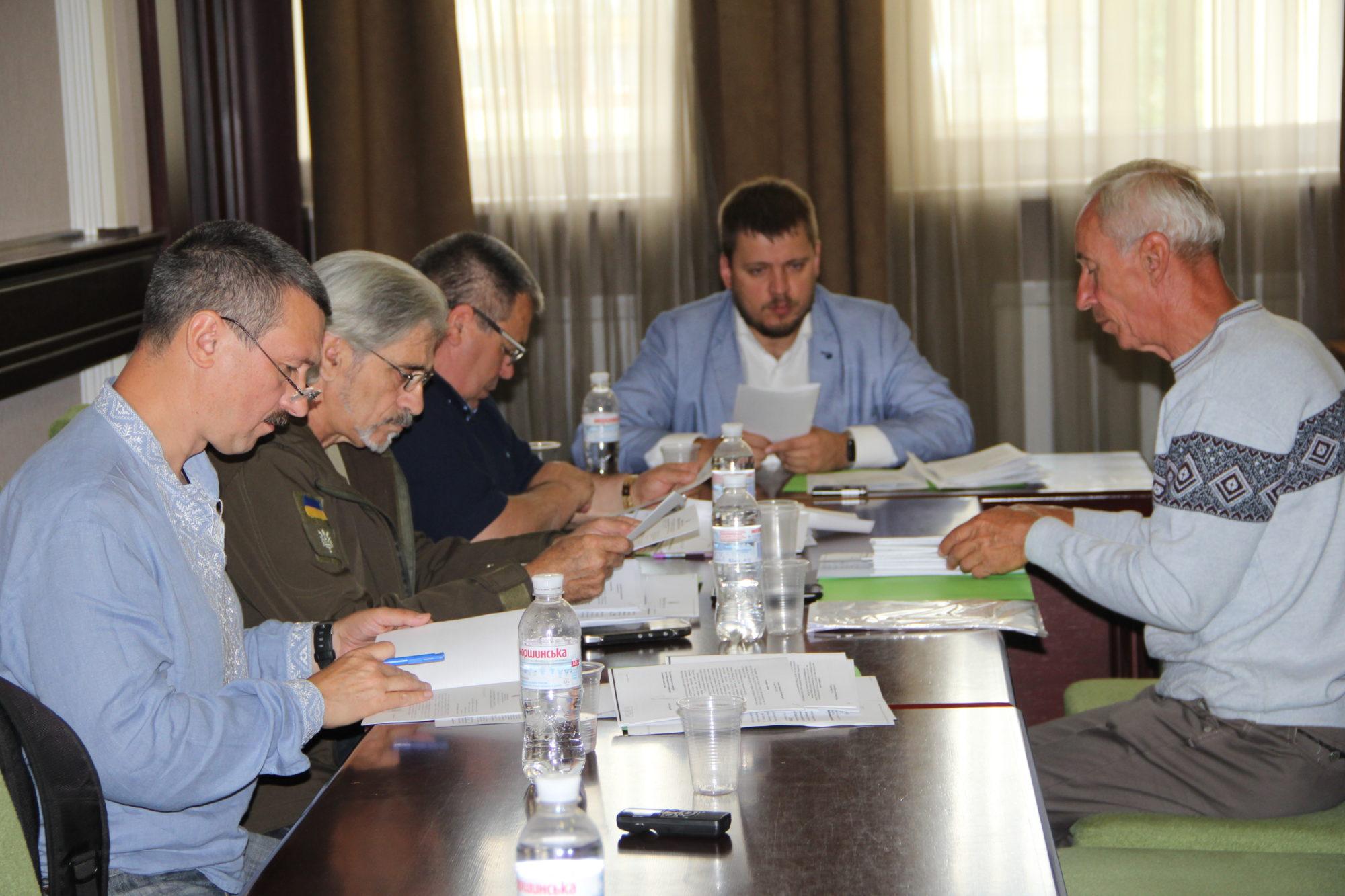 2-1-1-2000x1333 Бездіяльність поліції Ірпеня, яку очолює Петренко, обговорювали на комісії Київської облради