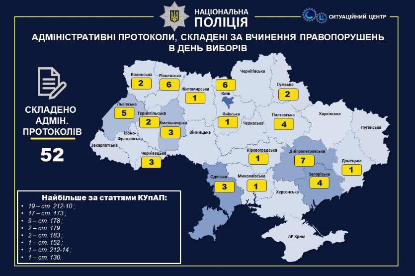 21_polytsyya-1 Хроніка парламентських виборів 2019
