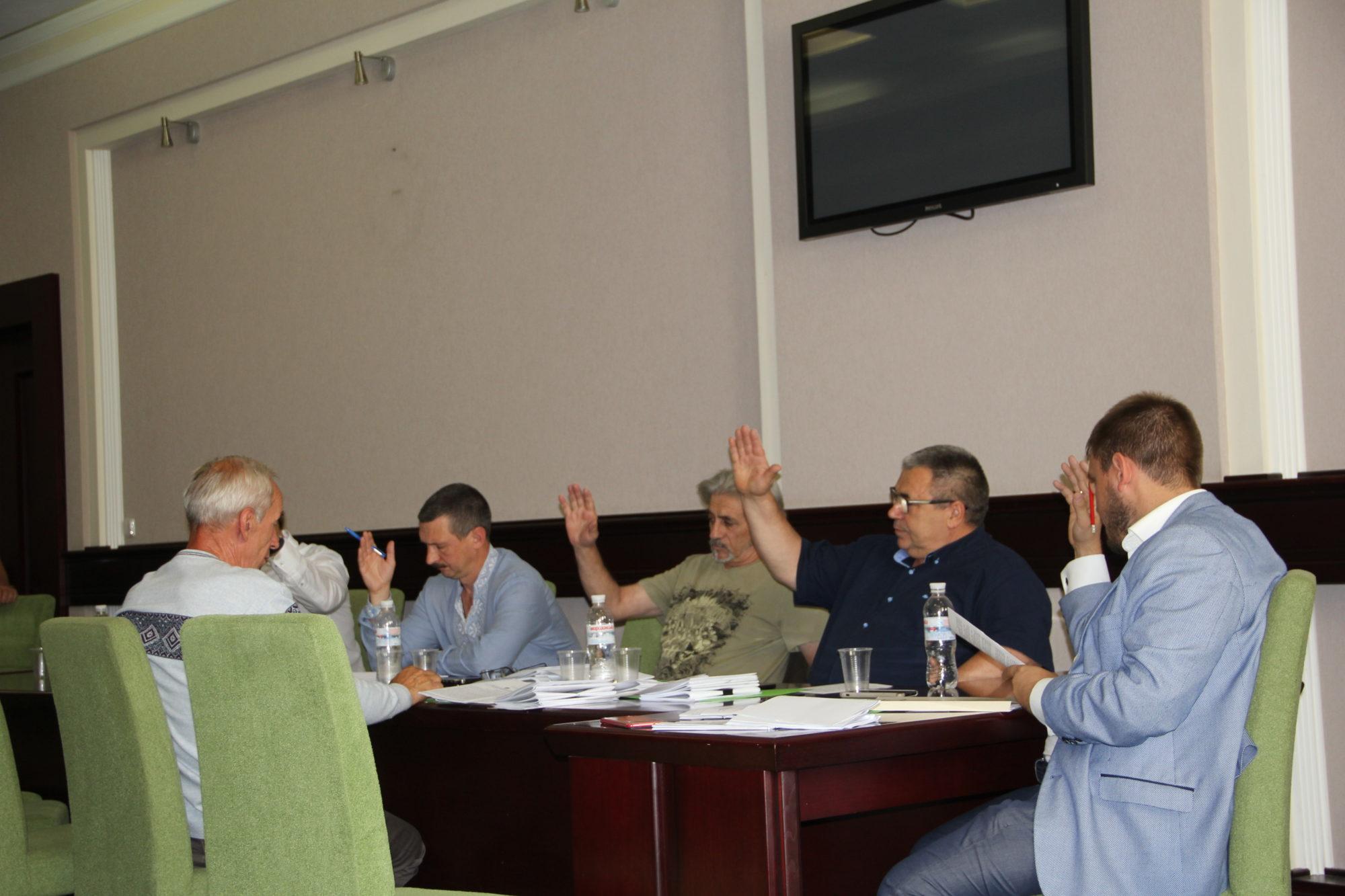 5-1-2000x1333 Бездіяльність поліції Ірпеня, яку очолює Петренко, обговорювали на комісії Київської облради
