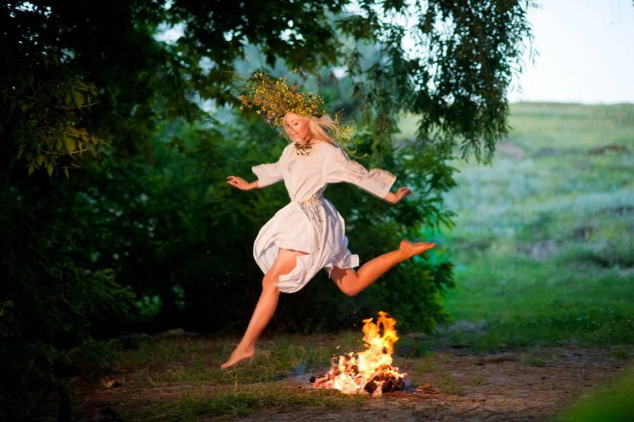 Васильківщина готується до свята Купала (анонс)