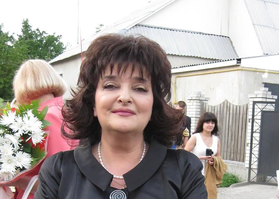 66469965_2558138890903846_6480898142614061056_n Вчителька з Борисполя перемогла на Всеукраїнському конкурсі