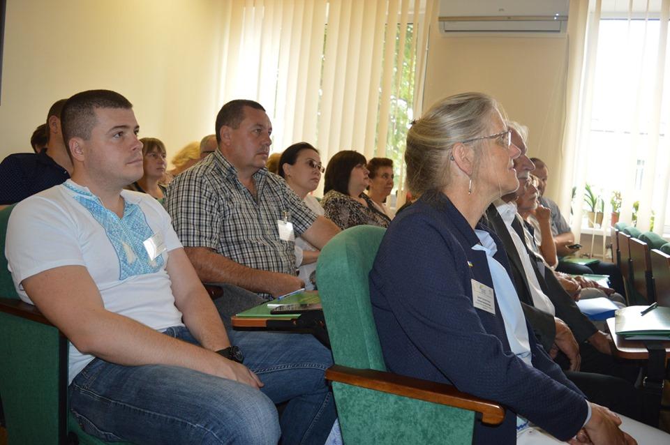 67214791_2153341521458981_3400191446349774848_n Медики з Німеччини ділилися досвідом із лікарями Баришівки та Березані
