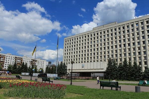 IMG_1874 Адміністрація Київщини можливо переїде до Борисполя