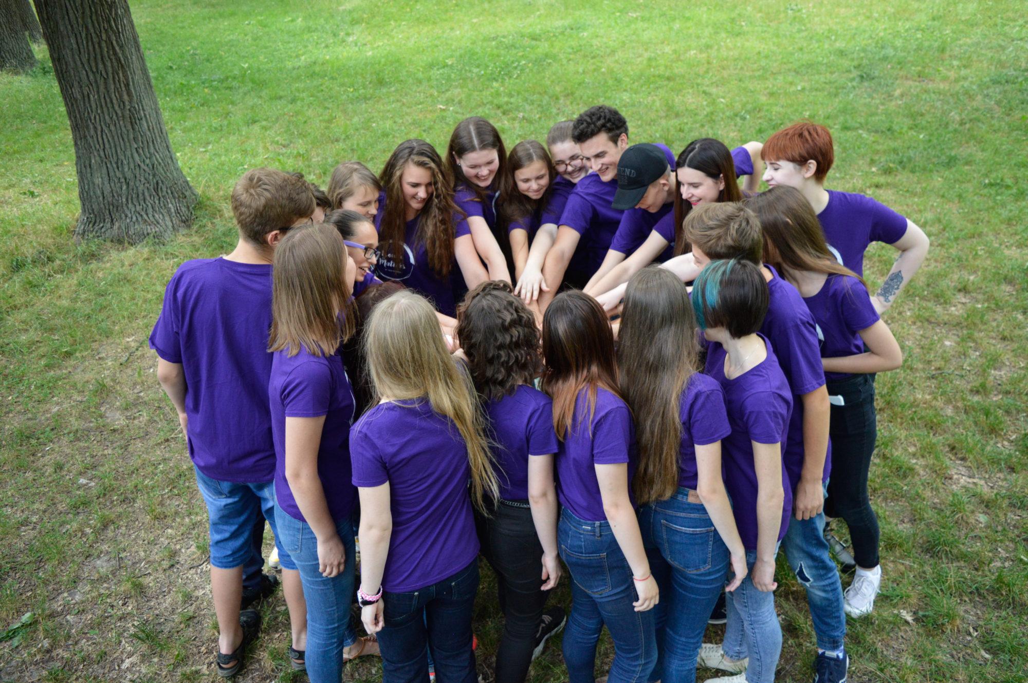 У Боярці завершилась школа професійного розвитку «Youth Matters» - розвиток дітей, профорієнтаційна робота, молодіжні організації, молодіжне самоврядування, Боярка - IMG 20190709 182628 530 2000x1330