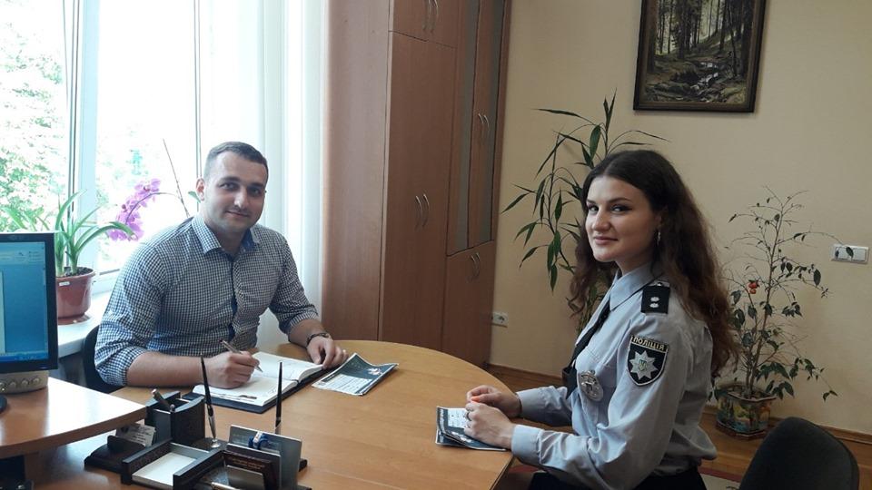 Kadry-Kerekesler Приборкати кадровий голод: ірпінський центр зайнятості добиратиме кандидатів до поліції