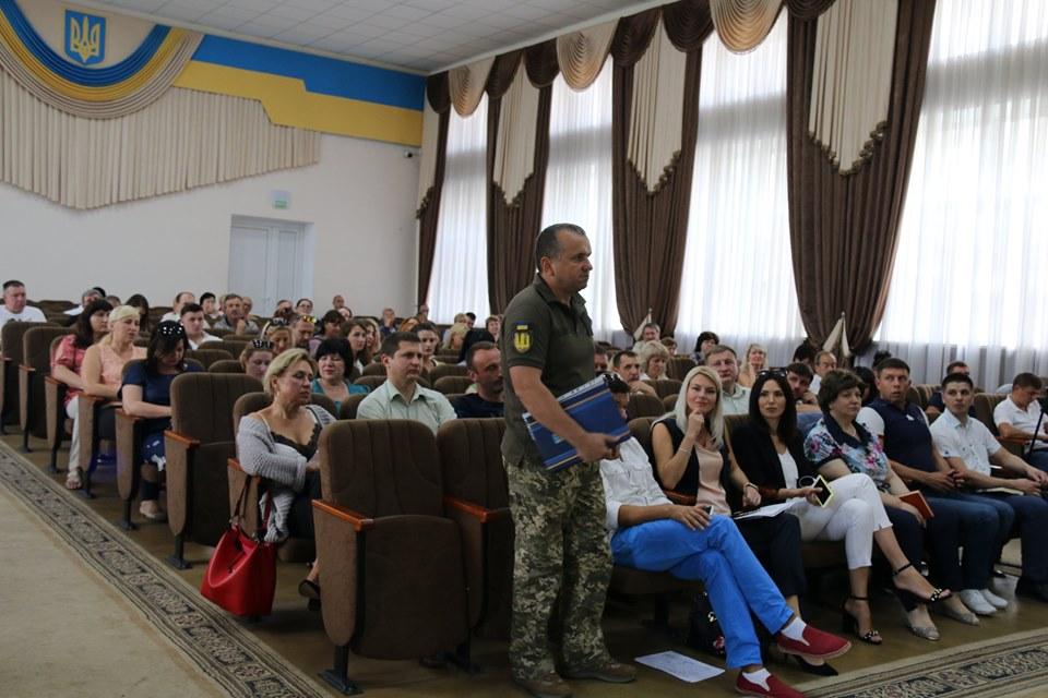Nebytov-zal-4 Головний поліціянт Київщини Андрій Нєбитов не бачить «Ірпінського Чикаго»?