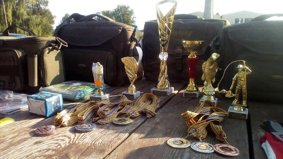 Rybolovy-2 Ловися, рибко: у Бабинцях відбувся риболовний чемпіонат