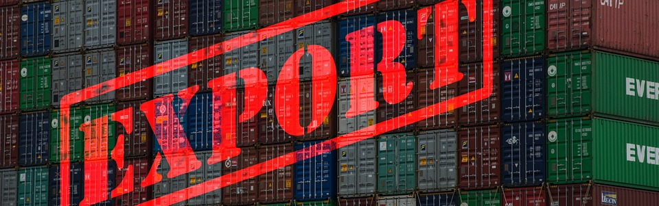 Експорт товарів із Васильківщини зріс на 10%