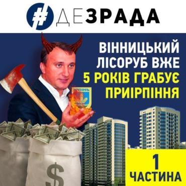 """Програма """"ДеЗрада"""" Карплюк. Частина 1"""