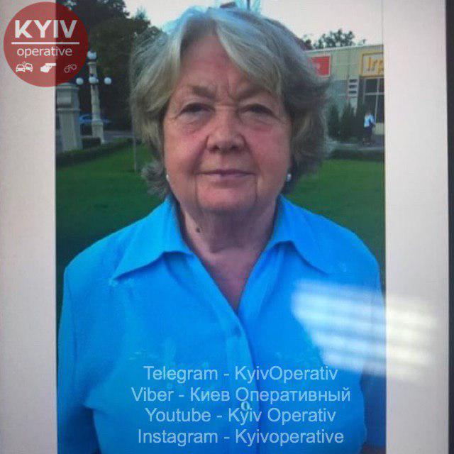 photo_2019-07-16_10-35-00 Увага, розшук: літня жінка з Ірпеня пішла з дому і до цього часу не повернулася