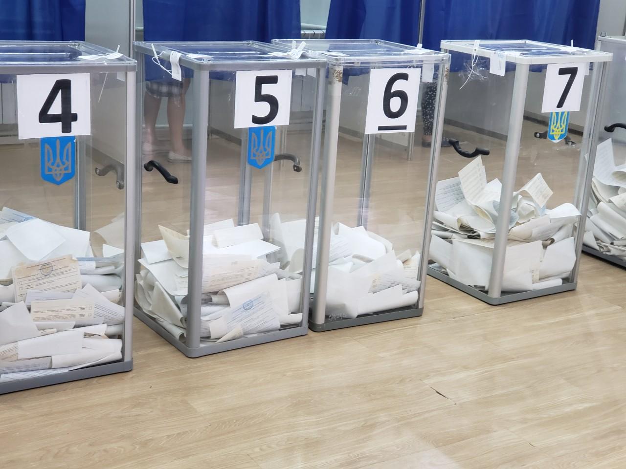yzobrazhenye_viber_2019-07-21_17-02-28 Явка виборців на 97 виборчому окрузі на 16:00 становить 35,3%