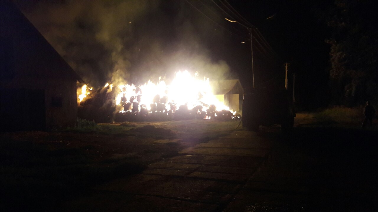 В Яготині та районі сталося дві пожежі -  - 0 02 0a 33c91fcf708da28d10f1831eafae75fe6c9b3c2c896534ddccb00c14b8c16164 844a4361