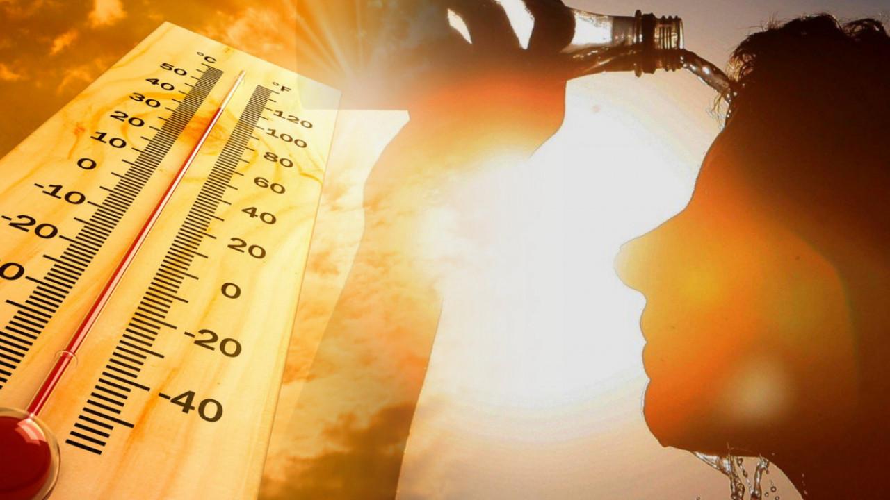 2019 рік може увійти в ТОП-5 найтепліших за всю історію спостережень - потепління, клімат, зміна клімату, глобальні зміни клімату, глобальне потепління - 06 klymat2