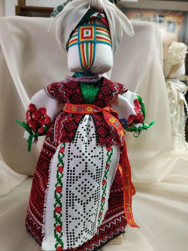 Створення родинного оберега починається з молитви - київщина, ВІКЗ, Вишгородський район, виставка - 0804 Lyalka1
