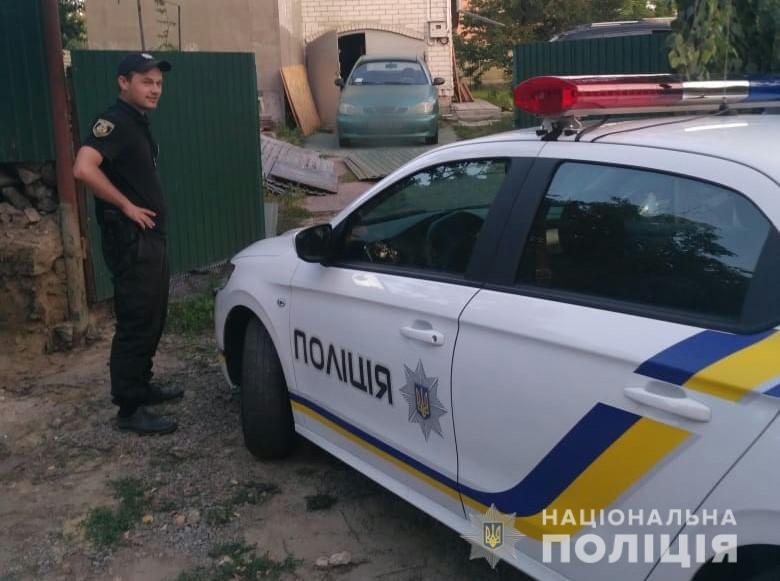 0804_Metal_obuhiv1 Через металобрухт чоловік облив себе бензином та підпалив